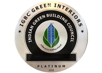 The Indian Green Building Council IGBC