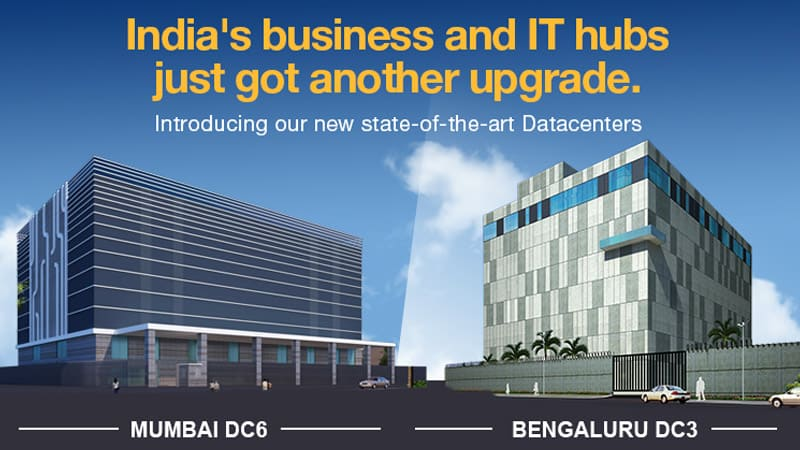NTT Communications Subsidiary Netmagic Launches Two New Datacenters in India